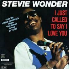 Check out this recording of i just called to say i love u stevie w made with the Sing! Karaoke app by Smule.