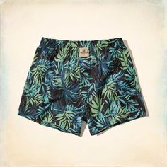 Hollister Palm Boxers