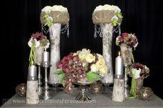 Flower Trend Grand Lodge 2014. Flower Trends Forecast www.flowertrendsforecast.com #flowertrendsforecast #flowertrends #2014 #trends #grandlonge #wedding #event #flower #flowers #floral