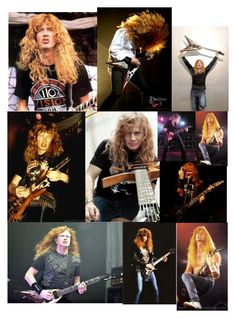 """""""Behold Dave Mustaine"""" by littlemisshowdy ❤ liked on Polyvore featuring art"""
