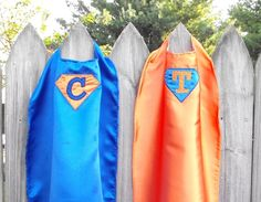 Super student cape = wear for a day when you earn 5 blings on your clip-chart clip??