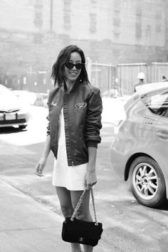 That's Chic / BOOM BOOM http://ift.tt/1jmw1k7 // see more at bestfashionbloggers.com