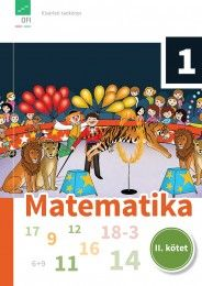 Matematika 1. II. kötet Album, Education, Math, School, Movie Posters, Film Poster, Math Resources, Popcorn Posters, Schools