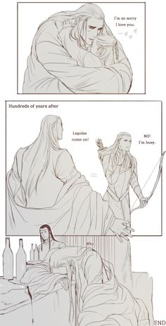 562 Best Legolas and Thranduil images in 2019 | Lord of the rings