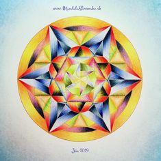 Jún 2019. Afirmácia :Zmysel pravdy v láske prebýva Koreň lásky v pravde sa hľadá.  #mandala #instamandala #mandalaslovensko #mandalaslovakia #sacredgeometry #handpaint #nothingelsebutlove #support #earth #healingart #jun #2019 #healingart #sacredgeometry #newearth #art #handmade #affirmations #zezula-art Mandala, Abstract, Artwork, Work Of Art, Mandalas, Coloring Pages Mandala