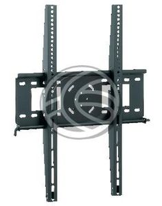 Soporte de fijación a pared de la marca OUTSTANDING para pantalla plana de 32 a 50 en posición vertical. La estructura soporta un peso máximo de 75Kg. De diseño plano permite fijar la pantalla a una distancia de 5.5cm de la pared. Distancia máxima de los tornillos de la pantalla de 73.9cm (vertical u horizontal para la TV) y 51 cm (horizontal o vertical para la TV). Fabricado en metal de alta resistencia lacado en color negro metalizado. Consulte los diagramas adjuntos para más información…