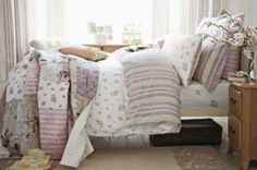 Modern Romance Bed Set Two Pack (136170X53) | £30 - £60
