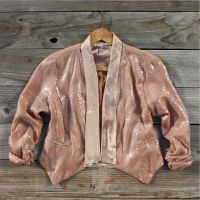 Sparkle Sequin Jacket...