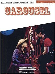 Carousel Vocal Selections $17.95