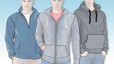 Tracer des vêtements pour nos jeunes ?  Avec Mode pour LoL, les sweatshirts n'auront plus de secrets pour vous !