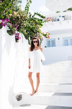 A Must-Pack Dress For Any Getaway