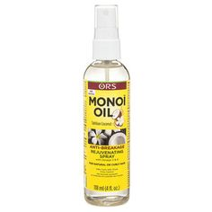 ORS Monoi Oil Anti Breakage Rejuvenating Spray ORS Monoi