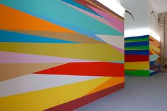 abstract mural pics - Google Search