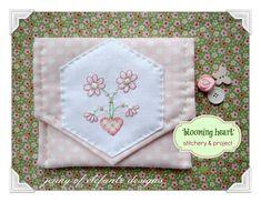 gift envelope (free pattern)