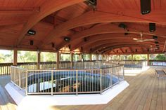 Summer 213 2nd Place:  Brang Construction – Boca Raton, FL  Brang Construction constructed multiple railing systems at the Gumbo Limbo Nature Center in Boca Raton, Florida.
