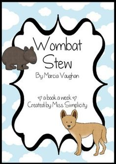 wombat stew masks to print Google