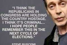 Vote republicans OUT! Political Quotes, Political Views, Troll, Liberal Left, Liberal Politics, Steve Buscemi, I Voted, World View, Our President
