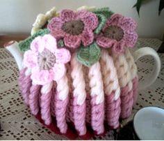 Cosiest Teacosy - Free Crochet Pattern