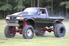 1997 Ford Ranger Truck For Sale In Virginia