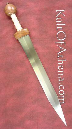 Albion Aquilifer Roman Gladius