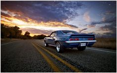Nice Chevrolet Camaro SS 1969 Old Car Wallpaper | Chevrolet Camaro Ss 1969 Old Car  Wallpaper 1080p