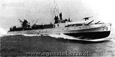 Navi da guerra | RN 7D 1940 | motosilurante antisommergibili | Regia Marina Italiana