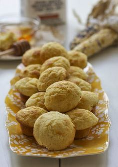 colonial williamsburg indian corn muffins