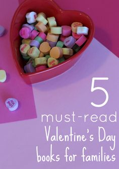 5 must read valentine's day books for families