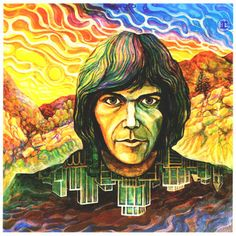 Neil Young – Knick Knack Records