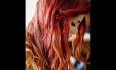 morgan-ombre-red-hair