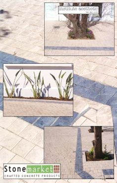 Quarry Cobble Driveway Design, Roads, Sidewalk, Contemporary, Landscape, Gallery, Home Decor, Scenery, Decoration Home