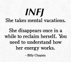new ideas for quotes love true infj Infj Traits, Infj Mbti, Isfj, Intj And Infj, Rarest Personality Type, Infj Personality, Advocate Personality Type, Personality Characteristics, Personality Profile