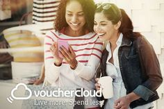 Be fit and fashionable | Fashion find: Vouchercloud (+ winactie)
