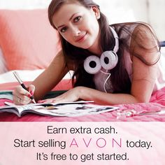 Earn great rewards and incentives while managing your own Avon Beauty Business.  Message me today for more information! (Australian Residents only)