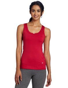 Danskin Women's Infinity Tank Top « Clothing Impulse ...... www.dubshopping.com to GET PAID every time you buy from daskin.  Dubli will give you 11.2% back.  We love dubli! - dub vida.