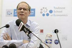 Francês Jean Tirole é o vencedor do Prêmio Nobel de Economia | #Filantropo, #JeanTirole, #KailashSatyarthi, #MalalaYousafzai, #Monopólio, #PrêmioNobel
