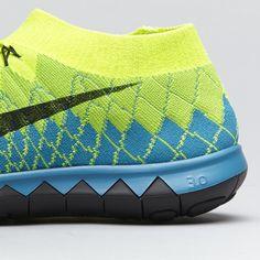 Nike, shoe, rubber, textile, sock, color