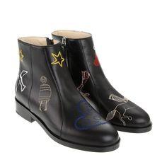 colette CARVEN Boots