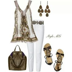 Beautiful outfit!!