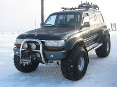 Awesome land cruisers 80 - Google Search