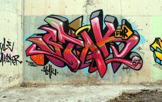Ankara Graffiti
