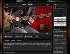 Transfusion 2.0 » Dashboard | Best Online Guitar Lesson Sites | Pinterest | Online  guitar lessons and Guitars