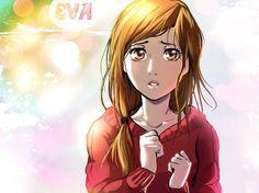 Eva Art Pieces, Characters, Manga, Anime, Sleeve, Manga Anime, Manga Comics, Artworks, Squad