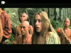 Musique -Le dernier des Mohicans- - YouTube