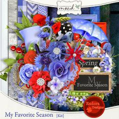 My Favorite Season by Eudora Designs to My Scrap Art Digital https://www.myscrapartdigital.com/shop/oh-la-la-week-20-c-42/my-favorite-season-p-4687.html