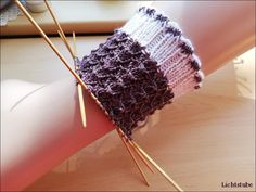 Croco-Muster – Fido - Croco-Muster – Fido The Effective Pictures We Offer You About diy A quality picture can tell you - Knitting Socks, Hand Knitting, Baby Hair Accessories, Pink Socks, Knitted Poncho, Diy Hairstyles, Free Crochet, Cuff Bracelets, Crochet Patterns