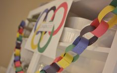 Olympics Party Ideas | Kid-Friendly Olympics Projects | Olympics Food