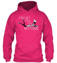 Back By Request, Read Past Bedtime!: Teespring Campaign