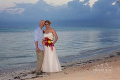 February Wedding in Caribbean: at Grand Caribe, Belize
