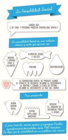 ¿Sabías que la #SensibilidadDental es más común de lo que crees? #SaludBucal #DientesSanos #DentalCare